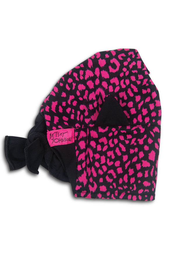 koi Betsey Animal Printed Surgical Hat