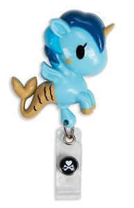 koi  tokidoki Corsica Retractable Badge Reel