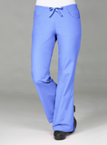 Classic Flare Pant By Maevn