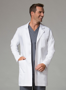 Unisex Lab Coat by Maevn