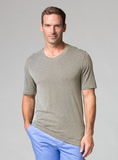 Men's Short Sleeve Modal Tee by Maevn