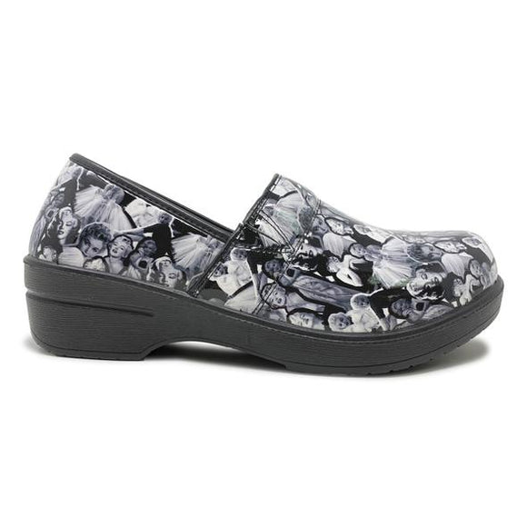 Marilyn Monroe Women's Professional Mule Clogs Marilyn