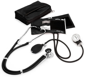 Prestige Aneroid Sphygmomanometer / Sprague-Rappaport combination kit