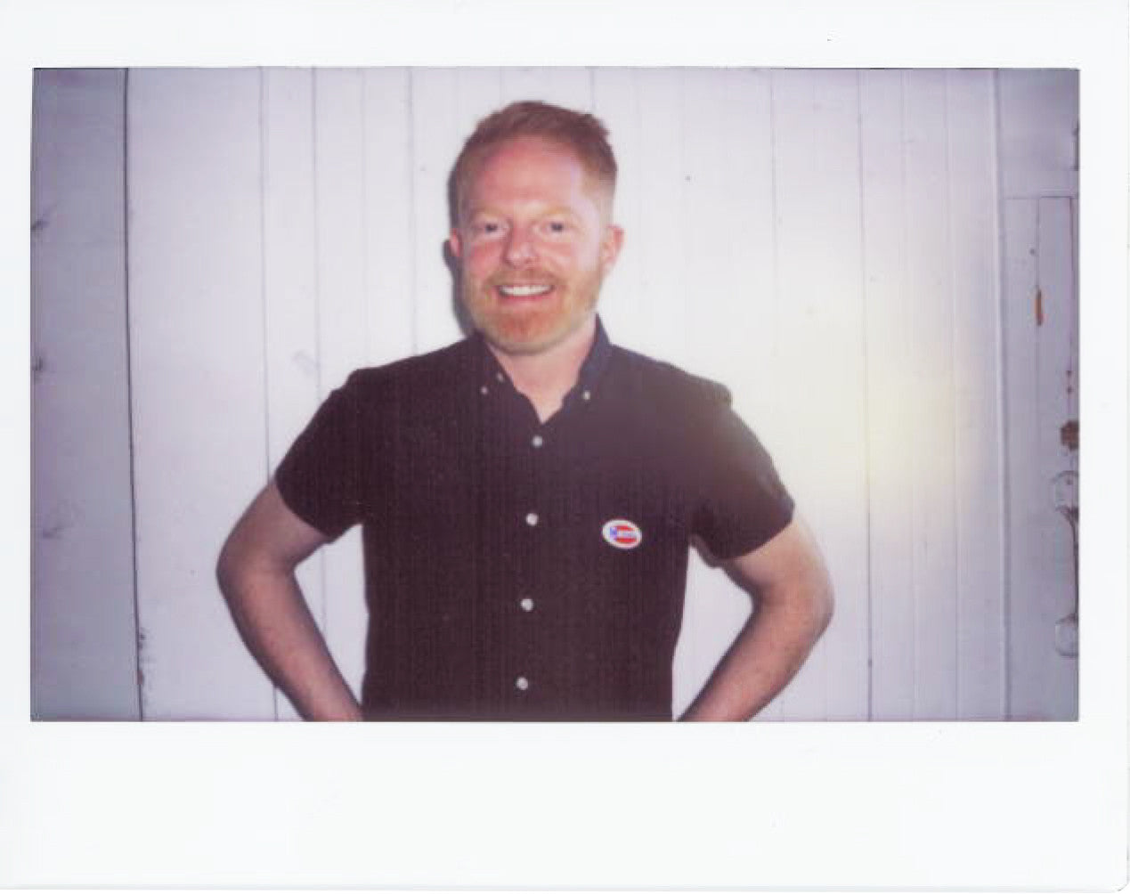 The SCOOP // Jesse Tyler Ferguson Edition