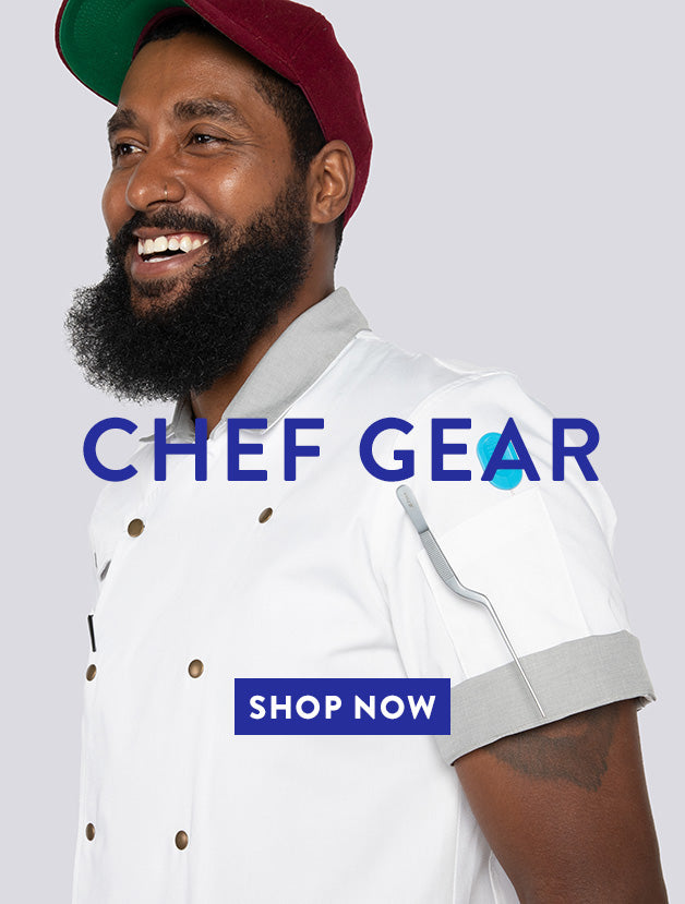 Chef Gear, Chef Clothing, & Chef Wear