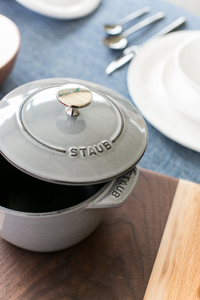 staub west coast pop-up hedley & bennett food52