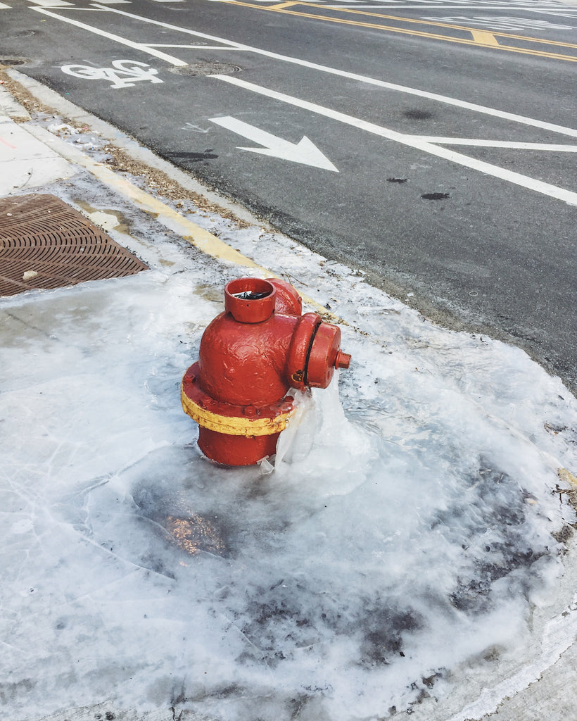 fire hydrant chicago
