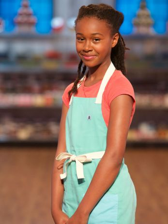 Food Network X Hedley & Bennett Sweet Pea Jr. Apron