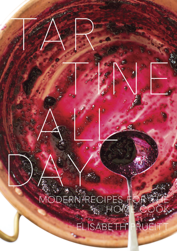 tartine all day cookbook