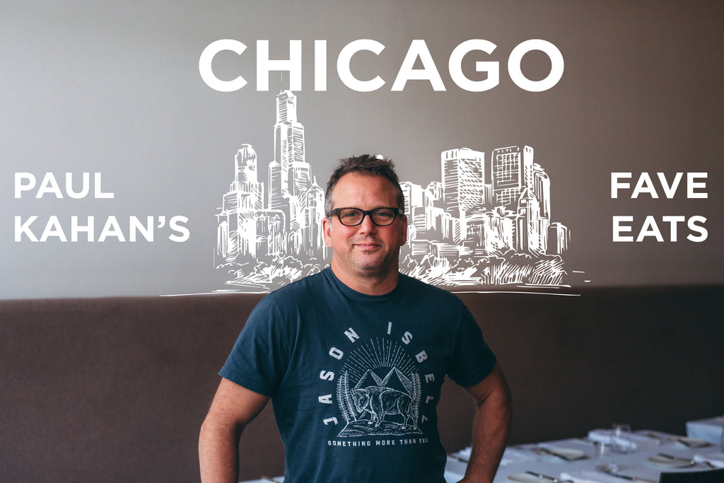 paul kahan one off hospitality restaurants chicago best eats