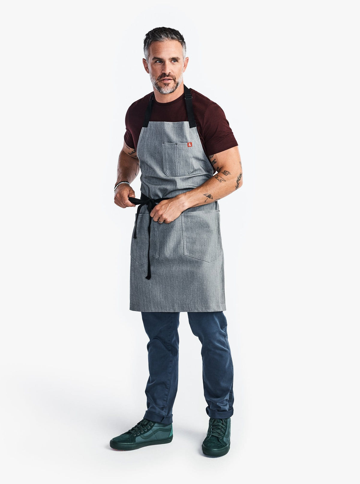 The Essential Apron - Pho