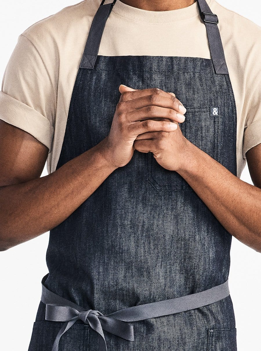 The Big Apron - Jack