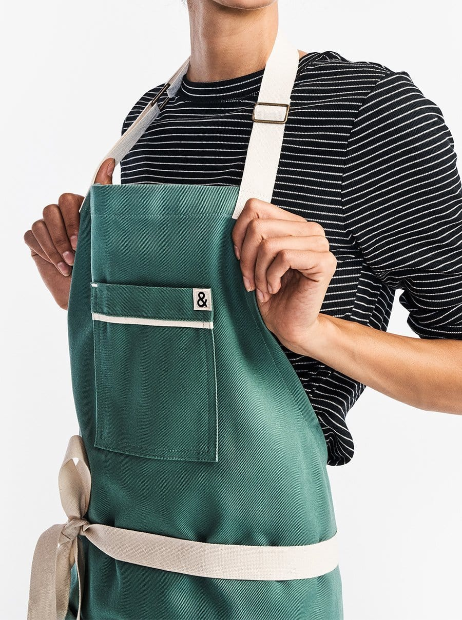 The Carryall Apron - Julep