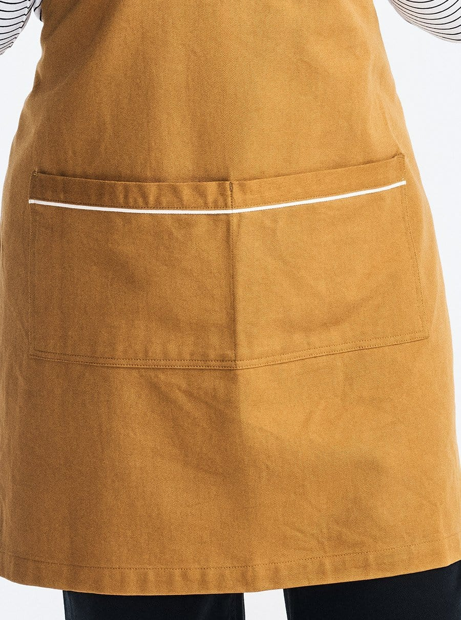The Carryall Apron - Turmeric