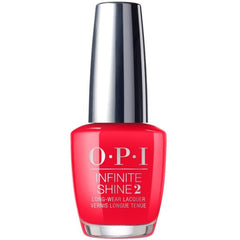 OPI Infinite Shine - Coca-Cola® Red ISL C13