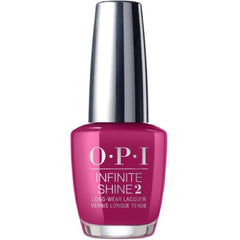 OPI Infinite Shine - Spare Me A French Quarter? ISL N55
