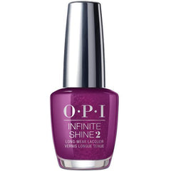 OPI Infinite Shine - Feel The Chemis-Tree ISL J44