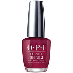 OPI Infinite Shine - Sending You Holiday Hugs ISL J47