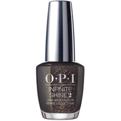 OPI Infinite Shine - Top The Package With A Beau ISL J50