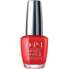OPI Infinite Shine - My Wish List Is You ISL J49