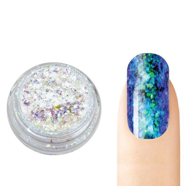 Cre8tion Chameleon Flakes - 10 - Universal Nail Supplies