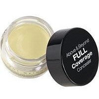 NYX Concealer In A Jar - Yellow #10