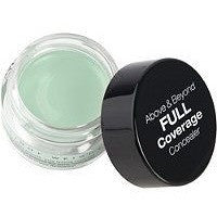 NYX Concealer In A Jar - Green #12