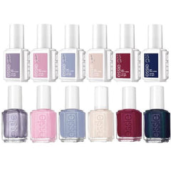 Essie Gel + Lacquer Fall 2017 As If Collection Set Of 12