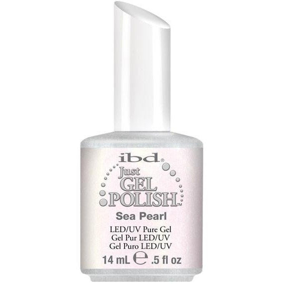 IBD Just Gel - Sea Pearl #56511 - Universal Nail Supplies