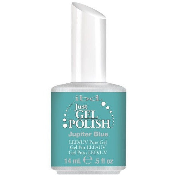 IBD Just Gel - Jupiter Blue #56522 - Universal Nail Supplies