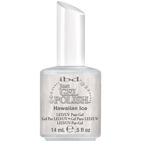 IBD Just Gel - Hawaiian Ice #56543 - Universal Nail Supplies