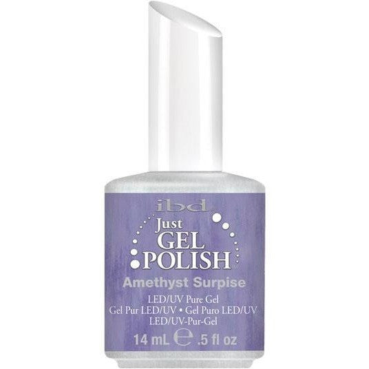 IBD Just Gel - Amethyst Surprise #56546 - Universal Nail Supplies