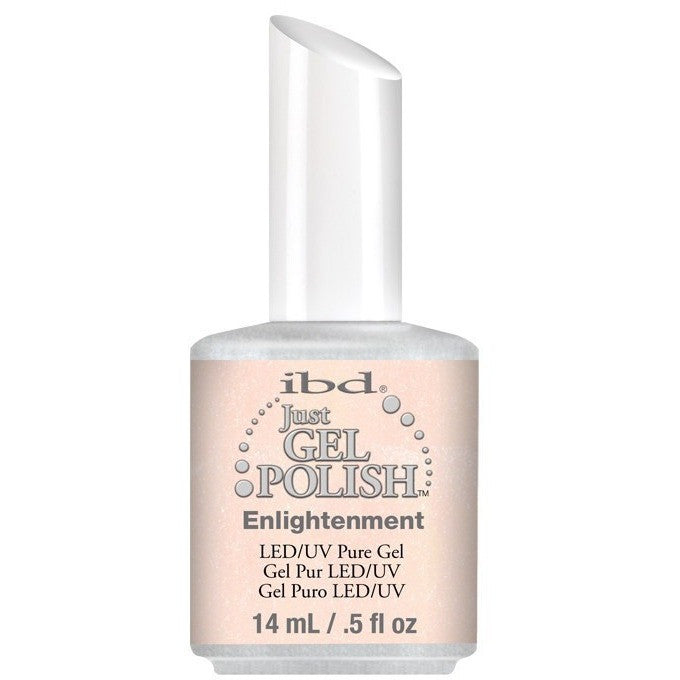 IBD Just Gel - Enlightenment #56576 - Universal Nail Supplies