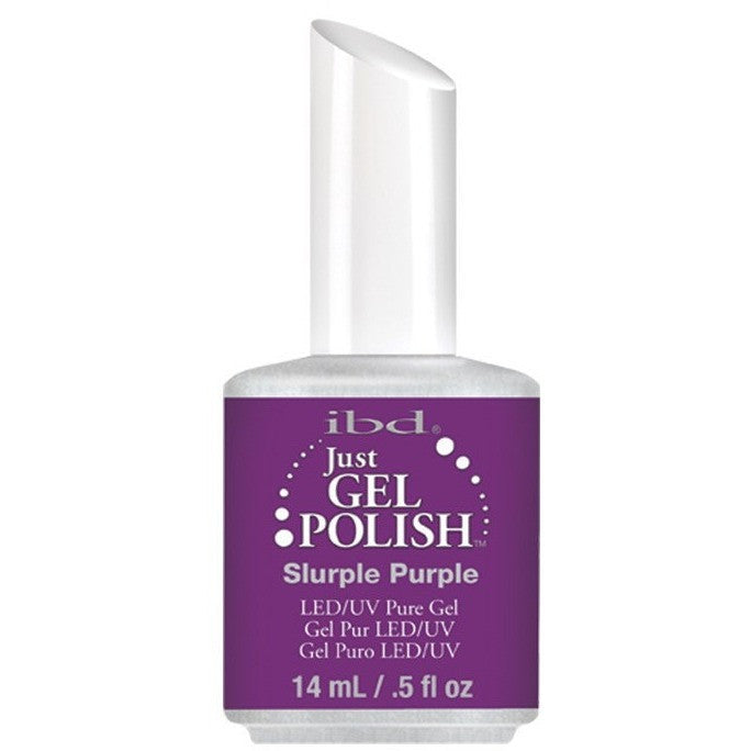IBD Just Gel - Slurple Purple #56594 - Universal Nail Supplies