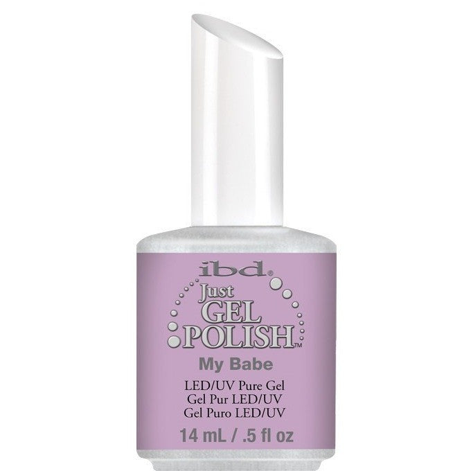 IBD Just Gel - My Babe #56595 - Universal Nail Supplies