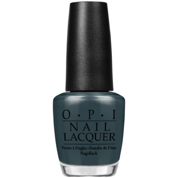 OPI Nail Lacquers - CIA=Color Is Awesome #W53