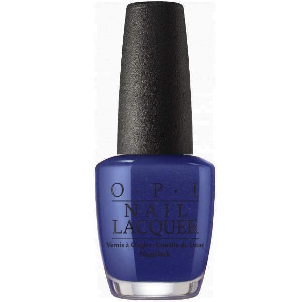 OPI Nail Lacquers - Turn on the Northern Lights #I57
