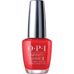 OPI Infinite Shine - To the Mouse House We Go! D37