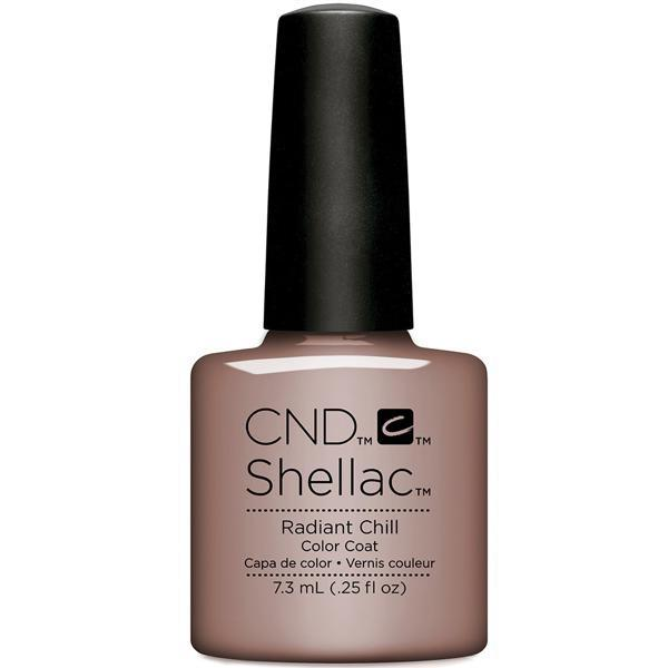 CND Creative Nail Design Shellac - Radiant Chill