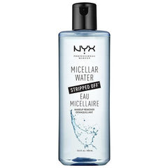 NYX - Stripped Off Micellar Cleansing Water