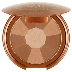 NYX Tango With Bronzing Powder - Confessions Of Tanaholic #01