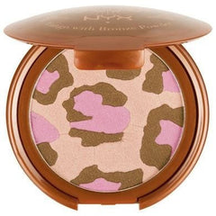 NYX Tango With Bronzing Powder - When Leopard Gets A Tan #04