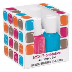 Essie Lacquer Summer Mini Collection