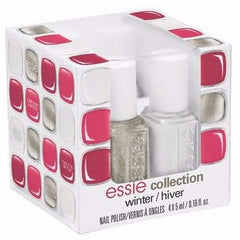 Essie Lacquer Winter / Hiver Collection Mini Collection