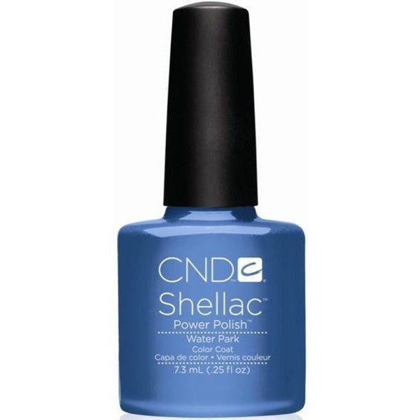 CND Creative Nail Design Shellac - Water Park - Universal Nail Supplies