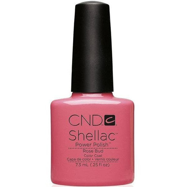CND Creative Nail Design Shellac - Rose Bud - Universal Nail Supplies