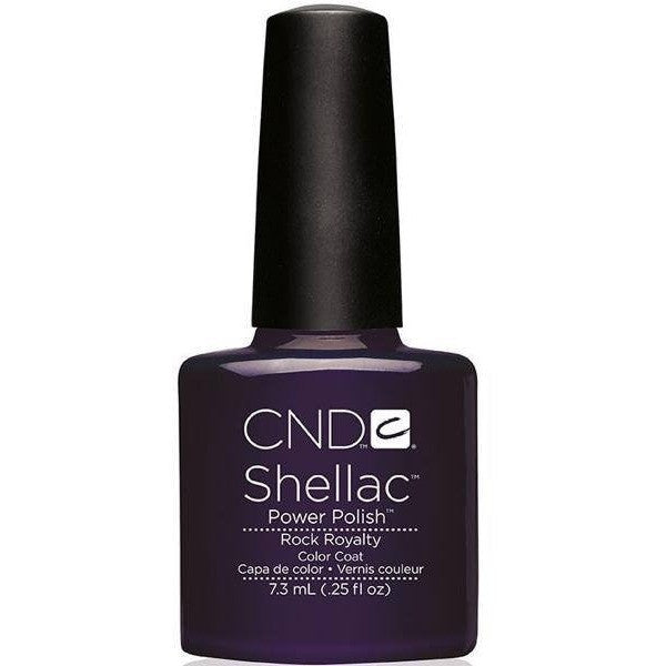CND Creative Nail Design Shellac - Rock Royalty - Universal Nail Supplies