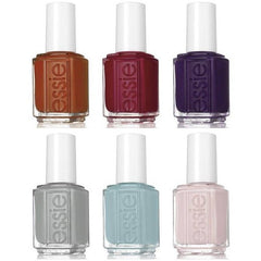 Essie Lacquer Fall 2016 Kimono Over Collection