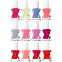 Essie Gel Couture - Fashion Show Collection