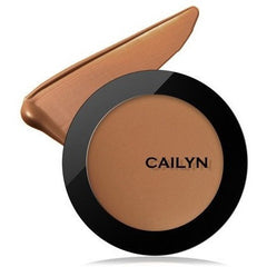Cailyn Super HD Pro Coverage Foundation - Terra Cotta #07